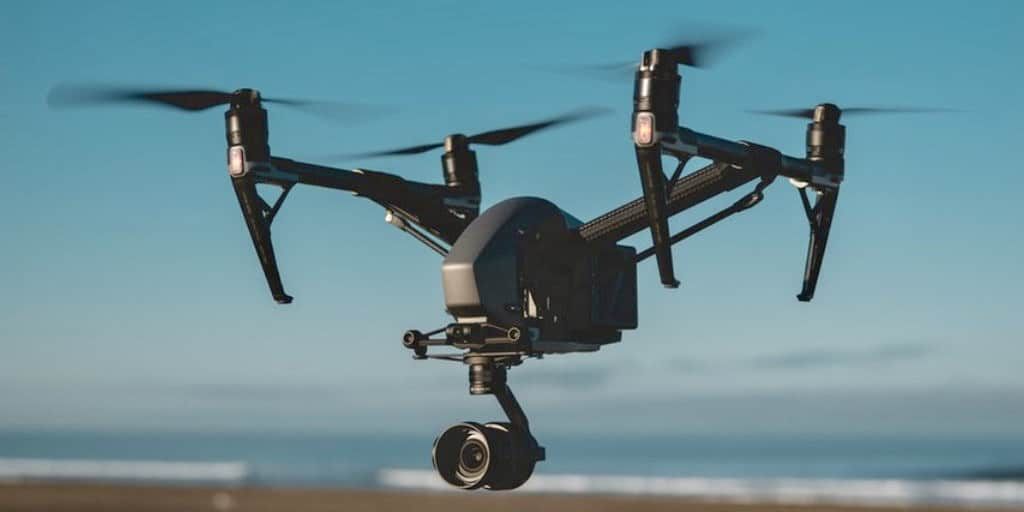 VISEE FH DRONE