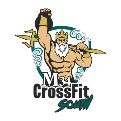 M34 Crossfit South